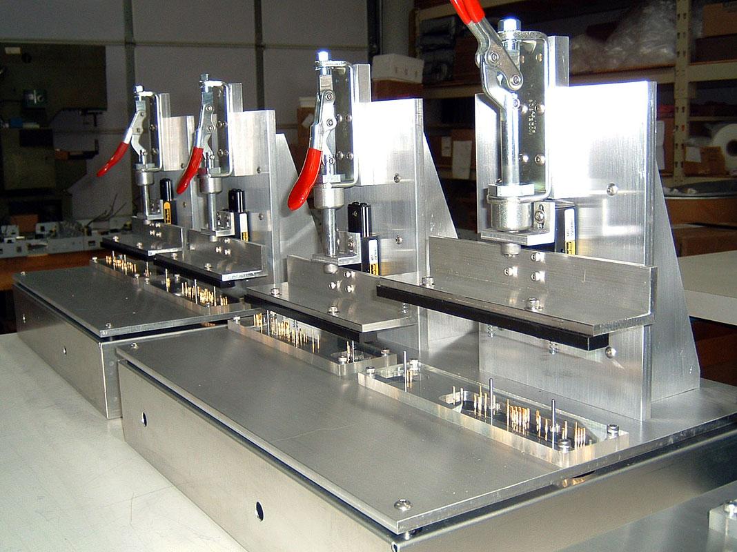 Connexus Manufacturing Llc Design